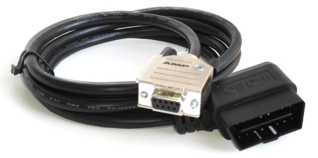 OBD-II connector